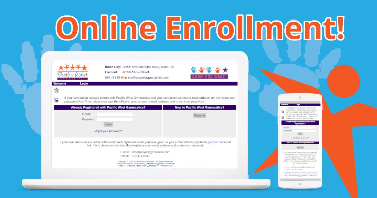 enroll-online-banner